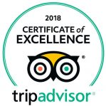 Guide for Ghent Anna's Tripadvisor certificate of excellence 2018